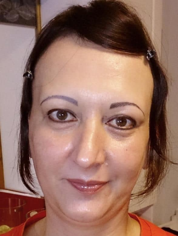 Braut Make up Rottweil Oberndorf Villingen-Schwenningen