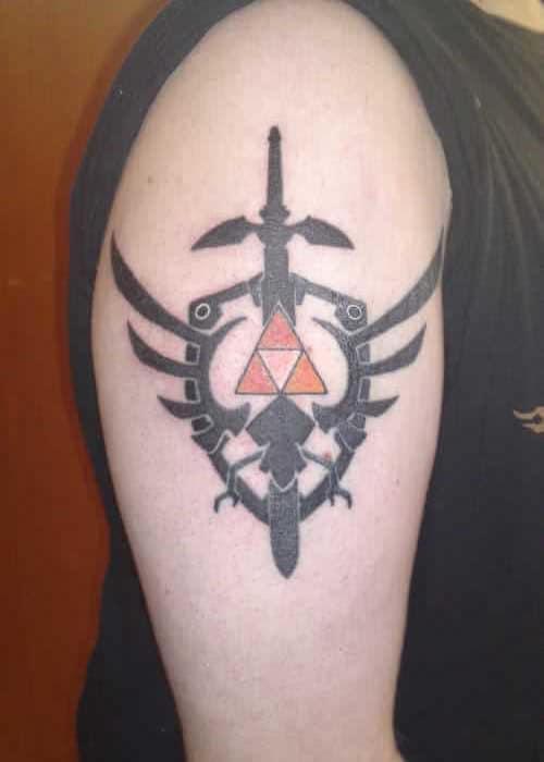 Tribal Tattoo stechen Rottweil