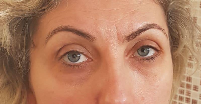 Augen permanent lidstrich